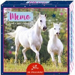 """Μέμο """"Horse Friends"""", memo, μέμο, εκπαιδευτικά παιχνίδια, παιδαγωγικά, εκπαιδευτικά, παιδαγωγικά παιχνίδια, παιχνιδια, πεχνιδια, paixnidia gia koritsia, παιχνιδια για αγορια, paixnidia gia agoria, παιχνιδια για παιδια, παιδικα παιχνιδια, horse friends, spiegelburg, spiegelburg 13830"""