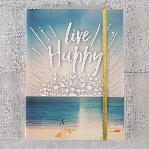 "Natural Life Σημειωματάριο με λάστιχο ""Live Happy"", Ημερολόγιο - Σημειωματάριο Natural Life, hmerologio, ημερολογιο, τετραδια, χρυσα, σημειοματαριο, μπλοκακι, ατζεντα ημερολογιο, mplok, ειδη δωρων, τετραδιο, είδη δώρων, τετραδιο συνταγων, παιχνιδια, το ημερολογιο, το ημερολογιο μου, μερολογιο, δωρα, δωρο πασχα, πρωτοτυπο, δωρο χριστουγεννων, δωρα χριστουγεννων, δωρα γενεθλιων, χριστουγεννιατικα δωρα, πρωτοτυπα δωρα, δωρα για το σπιτι, τι δωρο να παρω στην κολλητη μου, χειροποιητα χριστουγεννιατικα δωρα, δωρα γενεθλιων για φιλη, το καλυτερο δωρο, ιδέεσ για δώρα γενεθλίων, natural life, natural life greece, jrnl026"