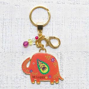 """Μπρελόκ """"Be Happy Elephant"""" Natural Life, μπρελοκ, κλειδια, διακοσμητικα, μπρελοκ για ζευγαρια, μεταλικα, κρεμαστα, brelock, μπρελοκ κλειδιων, μπρελοκ αυτοκινητου, δώρα, κλειδοθηκη, μπρελοκ για κλειδια, εξυπνα, χειροποιητα μπρελοκ, μπρελοκ κλειδιων αυτοκινητου, mprelok, κρικοι για μπρελοκ, δωρα, δωρο πασχα, πρωτοτυπο, δωρο χριστουγεννων, δωρα χριστουγεννων, δωρα γενεθλιων, χριστουγεννιατικα δωρα, πρωτοτυπα δωρα, δωρα για το σπιτι, τι δωρο να παρω στην κολλητη μου, χειροποιητα χριστουγεννιατικα δωρα, δωρα γενεθλιων για φιλη, το καλυτερο δωρο, ιδέεσ για δώρα γενεθλίων, natural life, natural life greece, KC133"""