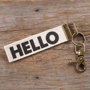 """Μπρελόκ """"Hello"""" Natural Life, μπρελοκ, κλειδια, διακοσμητικα, μπρελοκ για ζευγαρια, μεταλικα, κρεμαστα, brelock, μπρελοκ κλειδιων, μπρελοκ αυτοκινητου, δώρα, κλειδοθηκη, μπρελοκ για κλειδια, εξυπνα, χειροποιητα μπρελοκ, μπρελοκ κλειδιων αυτοκινητου, mprelok, κρικοι για μπρελοκ, δωρα, δωρο πασχα, πρωτοτυπο, δωρο χριστουγεννων, δωρα χριστουγεννων, δωρα γενεθλιων, χριστουγεννιατικα δωρα, πρωτοτυπα δωρα, δωρα για το σπιτι, τι δωρο να παρω στην κολλητη μου, χειροποιητα χριστουγεννιατικα δωρα, δωρα γενεθλιων για φιλη, το καλυτερο δωρο, ιδέεσ για δώρα γενεθλίων, natural life, natural life greece, KCL087"""