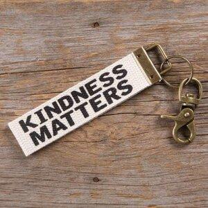 """Μπρελόκ """"Kindness Matters"""" Natural Life, μπρελοκ, κλειδια, διακοσμητικα, μπρελοκ για ζευγαρια, μεταλικα, κρεμαστα, brelock, μπρελοκ κλειδιων, μπρελοκ αυτοκινητου, δώρα, κλειδοθηκη, μπρελοκ για κλειδια, εξυπνα, χειροποιητα μπρελοκ, μπρελοκ κλειδιων αυτοκινητου, mprelok, κρικοι για μπρελοκ, δωρα, δωρο πασχα, πρωτοτυπο, δωρο χριστουγεννων, δωρα χριστουγεννων, δωρα γενεθλιων, χριστουγεννιατικα δωρα, πρωτοτυπα δωρα, δωρα για το σπιτι, τι δωρο να παρω στην κολλητη μου, χειροποιητα χριστουγεννιατικα δωρα, δωρα γενεθλιων για φιλη, το καλυτερο δωρο, ιδέεσ για δώρα γενεθλίων, natural life, natural life greece, KCL089"""