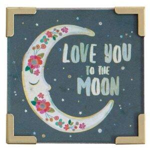 "Natural Life Μαγνητάκι ""Love You To The Moon"", μαγνητακια, μαγνητακι, αυτοκολλητα ψυγειου, ψυγεια, ψυγειο, μαγνητακια ψυγειου, magnites, αυτοκόλλητα ψυγείου, cygeio, αυτοκολλητα ψυγειου 3d, psigio, μαγνητακια στο ψυγειο, μαγνητεσ, μαγνιτακια, μαγνητεσ τιμεσ, magnhtakia, psugeio, psygeio, natural life, natural life greece, MAG180"