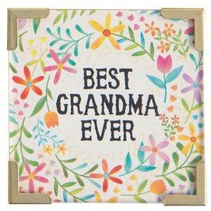 "Natural Life Μαγνητάκι ""Best Grandma Ever"", μαγνητακια, μαγνητακι, αυτοκολλητα ψυγειου, ψυγεια, ψυγειο, μαγνητακια ψυγειου, magnites, αυτοκόλλητα ψυγείου, cygeio, αυτοκολλητα ψυγειου 3d, psigio, μαγνητακια στο ψυγειο, μαγνητεσ, μαγνιτακια, μαγνητεσ τιμεσ, magnhtakia, psugeio, psygeio, natural life, natural life greece, MAG181"