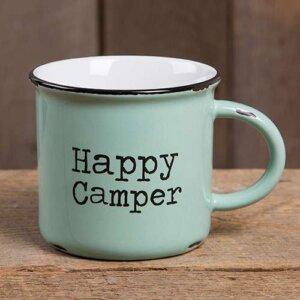 """Κεραμική Κούπα Natural Life """"Happy Camper"""", γυναικεια, koypes, γυναικειο, φλυτζανι καφε συμβολα, κεικ σε κουπα, καφε για διαβασμα, flitzani, σετ τσαγιου, φλυτζανι τσαγιου, κουπα καφε, φλυτζανια, φλυτζανι καφε, φλιτζάνι, κουπεσ, κουπεσ καφε, φλυτζανι, φλυτζανια τσαγιου, φλυτζανια καφε, koupes, φλιτζανια, δωρα, δωρο πασχα, πρωτοτυπο, δωρο χριστουγεννων, δωρα χριστουγεννων, δωρα γενεθλιων, χριστουγεννιατικα δωρα, πρωτοτυπα δωρα, δωρα για το σπιτι, τι δωρο να παρω στην κολλητη μου, χειροποιητα χριστουγεννιατικα δωρα, δωρα γενεθλιων για φιλη, το καλυτερο δωρο, ιδέεσ για δώρα γενεθλίων, natural life, natural life greece, MUG247"""