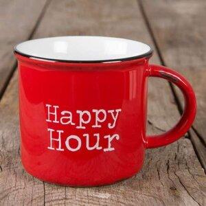 """Κεραμική Κούπα Natural Life """"Happy Hour"""", γυναικεια, koypes, γυναικειο, φλυτζανι καφε συμβολα, κεικ σε κουπα, καφε για διαβασμα, flitzani, σετ τσαγιου, φλυτζανι τσαγιου, κουπα καφε, φλυτζανια, φλυτζανι καφε, φλιτζάνι, κουπεσ, κουπεσ καφε, φλυτζανι, φλυτζανια τσαγιου, φλυτζανια καφε, koupes, φλιτζανια, δωρα, δωρο πασχα, πρωτοτυπο, δωρο χριστουγεννων, δωρα χριστουγεννων, δωρα γενεθλιων, χριστουγεννιατικα δωρα, πρωτοτυπα δωρα, δωρα για το σπιτι, τι δωρο να παρω στην κολλητη μου, χειροποιητα χριστουγεννιατικα δωρα, δωρα γενεθλιων για φιλη, το καλυτερο δωρο, ιδέεσ για δώρα γενεθλίων, natural life, natural life greece, MUG271"""