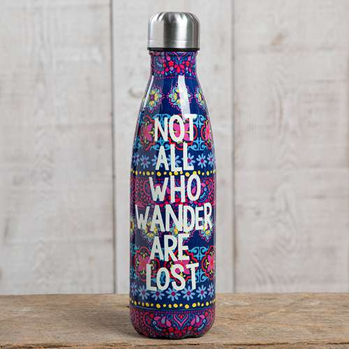 "Natural Life Θερμός Μπουκάλι ""Not All Who Wander"", γυναικεια, koypes, γυναικειο, φλυτζανι καφε συμβολα, φλυτζανι συμβολα, πορσελανη, flitzani, σετ τσαγιου, θερμοσ, φλυτζανι τσαγιου, κουπα καφε, φλυτζανια, φλυτζανι καφε, φλιτζάνι, κουπεσ, κουπεσ καφε, φλυτζανι, φλυτζανια τσαγιου, φλυτζανια καφε, koupes, φλυτζανι καφε διαβασμα, φλιτζανια, ποτηρια, δωρα γενεθλιων, ειδη τσαγιου, ειδη καφε, σετ ποτηρια, ειδη κουζινασ, καταστηματα e shop, κουτια για δωρα, ειδη για το σπιτι, πλαστικα ποτηρια καφε, ποτηρια πλαστικα, κουτια δωρων, κεραμικα, κουπα, natural life, natural life greece, WB001"