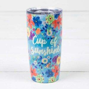 "Natural Life Ποτήρι θερμός ""Cup of Sunshine"", γυναικεια, koypes, γυναικειο, φλυτζανι καφε συμβολα, φλυτζανι συμβολα, πορσελανη, flitzani, σετ τσαγιου, θερμοσ, φλυτζανι τσαγιου, κουπα καφε, φλυτζανια, φλυτζανι καφε, φλιτζάνι, κουπεσ, κουπεσ καφε, φλυτζανι, φλυτζανια τσαγιου, φλυτζανια καφε, koupes, φλυτζανι καφε διαβασμα, φλιτζανια, ποτηρια, δωρα γενεθλιων, ειδη τσαγιου, ειδη καφε, σετ ποτηρια, ειδη κουζινασ, καταστηματα e shop, κουτια για δωρα, ειδη για το σπιτι, πλαστικα ποτηρια καφε, ποτηρια πλαστικα, κουτια δωρων, κεραμικα, κουπα, natural life, natural life greece, WB006"