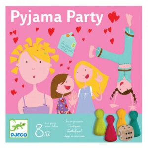 Djeco Επιτραπέζιο παιχνίδι 'Πιτζάμα πάρτυ', εκπαιδευτικά παιχνίδια, παιδαγωγικά, εκπαιδευτικά, παιδαγωγικά παιχνίδια, djeco, djeco 08448, παιχνιδια, πεχνιδια, paixnidia gia koritsia, παιχνιδια για αγορια, paixnidia gia agoria, παιχνιδια για παιδια, παιδικα παιχνιδια, djeco, djeco 08448, djeco παιχνίδια, djeco παζλ, djeco online shop, παιχνίδια djeco αθήνα, djeco θεσσαλονικη