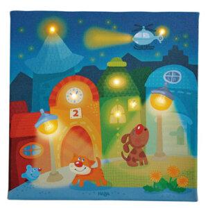 Haba Φωτιστικό νυκτός 'Πόλη', haba, haba 302660, haba παιχνιδια, haba παιδικα επιπλα, haba φωτιστικα, haba σχολικες τσαντες, haba φωτακι νυκτος, haba furniture online shop, haba toys, φωτιστικα, παιδικα φωτιστικα, φωτιστικα παιδικα, παιδικο δωματιο, φωτιστικα τοιχου, fotistika, φωτιστικό νυκτός, φωτιστικά νυκτός, φωτιστικά νύχτας, φωτάκι νύχτας, φωτιστικα υπνοδωματιου, φωτιστικα δωματιου, paidiko dvmatio, φωτιστικα για παιδικο δωματιο, fvtistika, fwtistika