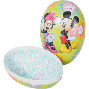 Πασχαλινό χάρτινο αυγό «Mickey & Minnie», nestler, αυγό disney, πασχαλινες λαμπαδες, αυγα, πασχαλινο τραπεζι, διακοσμητικα, δωρο πασχα, pasxa, glyka, πασχα, λαμπαδεσ, βαψιμο αυγων, πασχαλινη διακοσμηση, ιδεεσ για παιδικο παρτυ, lampades, κοκκινα αυγα, πασχαλινα αυγα, αυγα πασχαλινα, παιδικο παρτυ, λαμπαδεσ πασχαλινεσ χονδρικη, πασχαλινα αυγα με ντεκουπαζ, βαψιμο αυγων με χαρτι γκοφρε, πασχαλινα παιχνιδια, ντεκουπαζ σε αυγα, pasxalina ayga, pasxalina, το πασχα