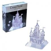 Crystal Puzzle Castle U-Clear 3D