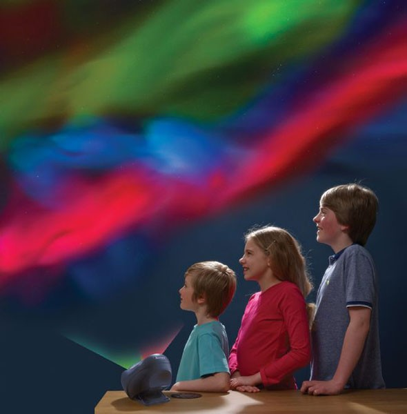 Brainstorm Προβολέας Βορείου & Νότιου Σέλαος «Aurora»