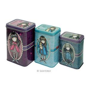Μεταλλικά κουτιά Santoro Gorjuss, διακόσμηση, κουτιά, κουτια, κουτί, κοσμηματοθήκη, μπιζουτιερα, mpizoutiera, mpizoutieres, δωρα για την μαμα, οργανωση κοσμηματων, santoro, santoro gorjuss τσαντες, santoro gorjuss bags, santoro gorjuss κασετινες, gorjuss story, santoro gorjuss πορτοφολια, gorjuss santoro ελλαδα, santoro πορτοφολια, santoro κασετινες, santoro gorjuss bags, santoro london, 509GJ01