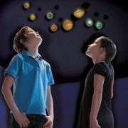 Brainstorm Σετ πλανήτες του Ηλιακού Συστήματος