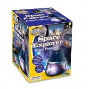 Brainstorm Προβολέας Διαστημικών Εικόνων «Space Explorer»