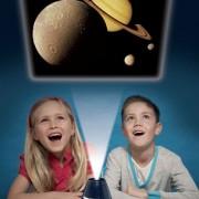 "Brainstorm Προβολέας Διαστημικών Εικόνων ""Space Explorer"""