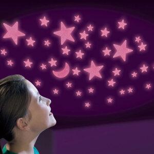 Brainstorm Φωσφορούχα ροζ αστέρια, brainstorm, παιχνίδια brainstorm, οπτική, οπτική για παιδιά, έξυπνα παιχνίδια, εκπαιδευτικά παιχνίδια για παιδιά, εκπαιδευτικά, παιδαγωγικά, επιστημονικά παιχνίδια, paixnidia, pexndia, παιχνιδια, παιχνίδια, παιδικα παιχνιδια, παιχνίδια για κορίτσια, παιχνιδια για κοριτσια, παιχνιδια για αγορια, παιχνιδια για παιδια, πλανητάριο, πλανηταριο, παιχνιδια πλανηταριο, πλανητες, διαστημα, αυτοκολλητα φωσφοριζουν, πλανητες αυτοκολλητα, παιδικο δωματιο, αυτοκολλητα τοιχου