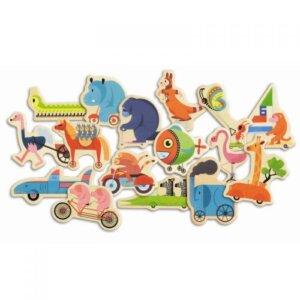 Djeco Ξύλινα Μαγνητάκια 'Οχήματα', εκπαιδευτικά παιχνίδια, παιδαγωγικά παιχνίδια, παιδικά παιχνίδια, δώρα, δώρο, επιτραπέζια, παιχνίδια για κορίτσια, παιχνίδια για αγόρια, παιδικά παιχνίδια, δώρα, δώρο, επιτραπέζια, παιχνίδια για κορίτσια, παιχνίδια για αγόρια, djeco, djeco παιχνίδια, djeco παζλ, djeco online shop, παιχνίδια djeco αθήνα, djeco θεσσαλονικη, djeco 03125