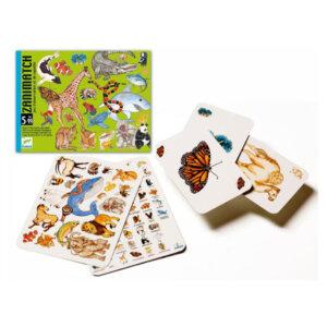 Djeco Επιτραπέζιο παρατηρητικότητας 'Ζωάκια', djeco, djeco 05153, επιτραπέζια παιχνίδια, επιτραπεζια, επιτραπεζια παιχνιδια, εκπαιδευτικά παιχνίδια, παιδαγωγικά παιχνίδια, παιδικά παιχνίδια, δώρα, δώρο, επιτραπέζια, παιχνίδια για κορίτσια, παιχνίδια για αγόρια