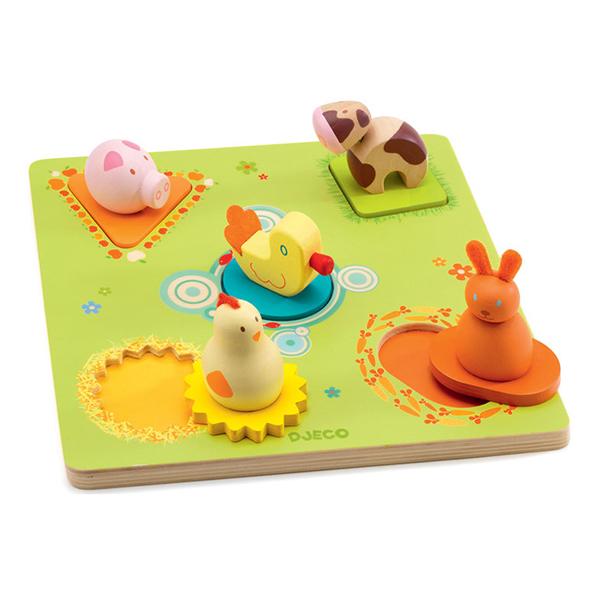 Djeco Σφηνώματα 'Παπάκι', pazl djeco, παζλ djeco, παιδικά παζλ, παζλ για παιδιά, pazl, puzzle, puzzles, παιχνίδια με παζλ, παζλ games, παζλ για κορίτσια, παζλ για παιδιά, παιδικά παιχνίδια, δώρα, δώρο, επιτραπέζια, παιχνίδια για κορίτσια, παιχνίδια για αγόρια, djeco, djeco παιχνίδια, djeco παζλ, djeco online shop, παιχνίδια djeco αθήνα, djeco θεσσαλονικη, djeco 01030