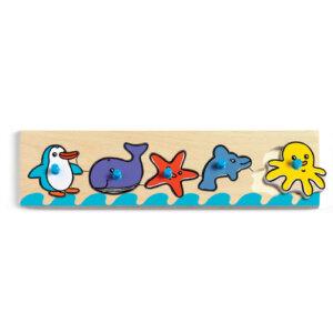 """Djeco Ξύλινα Σφηνώματα """"Ζωάκια της Θάλασσας"""", pazl djeco, παζλ djeco, παιδικά παζλ, παζλ για παιδιά, pazl, puzzle, puzzles, παιχνίδια με παζλ, παζλ games, παζλ για κορίτσια, παζλ για παιδιά, παιδικά παιχνίδια, δώρα, δώρο, επιτραπέζια, παιχνίδια για κορίτσια, παιχνίδια για αγόρια, djeco, djeco παιχνίδια, djeco παζλ, djeco online shop, παιχνίδια djeco αθήνα, djeco θεσσαλονικη, djeco 01110"""