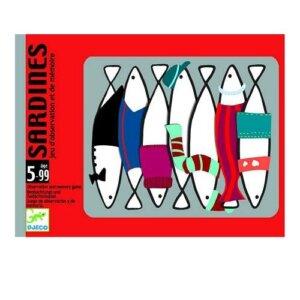 Djeco Επιτραπέζιο με κάρτες 'Ψαράκια', djeco, djeco 05161, επιτραπέζια παιχνίδια, επιτραπεζια, επιτραπεζια παιχνιδια, εκπαιδευτικά παιχνίδια, παιδαγωγικά παιχνίδια, παιδικά παιχνίδια, δώρα, δώρο, επιτραπέζια, παιχνίδια για κορίτσια, παιχνίδια για αγόρια