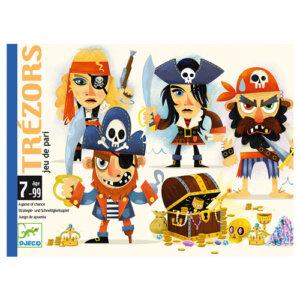 Djeco Επιτραπέζιο καρτών 'Θησαυροί', djeco, djeco 05183, επιτραπέζια παιχνίδια, επιτραπεζια, επιτραπεζια παιχνιδια, εκπαιδευτικά παιχνίδια, παιδαγωγικά παιχνίδια, παιδικά παιχνίδια, δώρα, δώρο, επιτραπέζια, παιχνίδια για κορίτσια, παιχνίδια για αγόρια