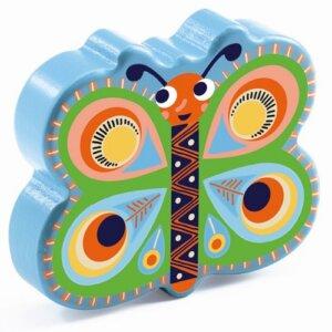 Djeco Μάρακα ξύλινη 'Πεταλούδα', παιχνιδια, πεχνιδια, paixnidia gia koritsia, παιχνιδια για αγορια, paixnidia gia agoria, μουσικη, ξύλινα παιχνίδια, παιχνιδια με μουσικα οργανα, παιχνιδια για παιδια, παιδικα παιχνιδια, μουσικα οργανα, ξυλινα παιχνιδια, mousika organa, πνευστα, πνευστα οργανα, μουσικα οργανα για παιδια, djeco, djeco παιχνίδια, djeco παζλ, djeco online shop, παιχνίδια djeco αθήνα, djeco θεσσαλονικη, djeco 06017