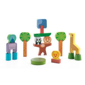Djeco Ξύλινα Τουβλάκια Ισορροπίας 'Ζωάκια στη Ζούγκλα', παιχνιδια φροντιδα, παιχνιδια με μωρα φροντιδα, βρεφικα παιχνιδια, βρεφικα, παιδικα αξεσουαρ, pexnidia, παιχνιδια, βρεφικά, βρεφικα, παιχνίδι, paidika paixnidia, παιδικά παιχνίδια, παιχνίδια παιδικά, βρεφικά παιχνίδια, djeco, djeco παιχνίδια, djeco παζλ, djeco online shop, παιχνίδια djeco αθήνα, djeco θεσσαλονικη, djeco 06431