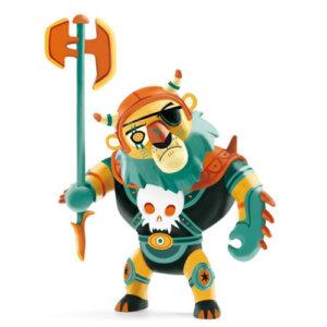 Djeco Φιγούρα ιππότη 'Maximus', φιγούρες, φιγούρα, φιγούρες Djeco, ιππότες Djeco, δώρα, δώρο, παιδικά παιχνίδια, παιχνίδια, παιχνίδια για αγόρια, djeco, djeco παιχνίδια, djeco παζλ, djeco online shop, παιχνίδια djeco αθήνα, djeco θεσσαλονικη, djeco 06727