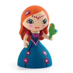 Djeco Φιγούρα πριγκίπισσας 'Fedora', φιγούρες, φιγούρα, φιγούρες Djeco, πριγκίπισσες Djeco, το ξύλινο αλογάκι, θρακομακεδόνες, toxilinoalogaki, δώρα, δώρο, παιδικά παιχνίδια, παιχνίδια, παιχνίδια για κορίτσια, djeco, djeco παιχνίδια, djeco παζλ, djeco online shop, παιχνίδια djeco αθήνα, djeco θεσσαλονικη, djeco 06752
