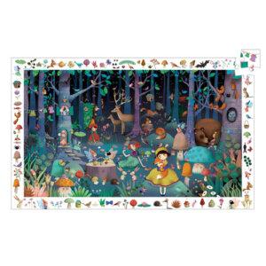 Djeco Παζλ ανακάλυψης 'Δάσος', djeco, djeco 07504, pazl djeco, παζλ djeco, παιδικά παζλ, παζλ για παιδιά, pazl, puzzle, puzzles, παιχνίδια με παζλ, παζλ games, παζλ για κορίτσια, παζλ για παιδιά, παιδικά παιχνίδια, δώρα, δώρο, επιτραπέζια, παιχνίδια για κορίτσια, παιχνίδια για αγόρια