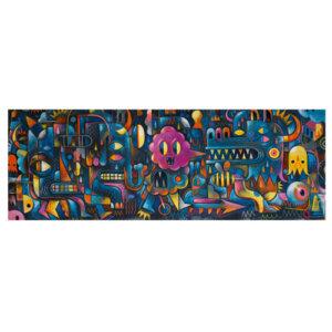 Djeco παζλ 'Τείχος με τερατάκια', djeco, djeco 07627, pazl djeco, παζλ djeco, παιδικά παζλ, παζλ για παιδιά, pazl, puzzle, puzzles, παιχνίδια με παζλ, παζλ games, παζλ για κορίτσια, παζλ για παιδιά, παιδικά παιχνίδια, δώρα, δώρο, επιτραπέζια, παιχνίδια για κορίτσια, παιχνίδια για αγόρια