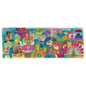 Djeco Παζλ 'Ινδία', djeco, djeco 07649, pazl djeco, παζλ djeco, παιδικά παζλ, παζλ για παιδιά, pazl, puzzle, puzzles, παιχνίδια με παζλ, παζλ games, παζλ για κορίτσια, παζλ για παιδιά, παιδικά παιχνίδια, δώρα, δώρο, επιτραπέζια, παιχνίδια για κορίτσια, παιχνίδια για αγόρια