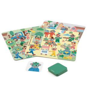 Djeco Eduludo' Λόττο με ζωάκια', lotto, λόττο, εκπαιδευτικά παιχνίδια, παιδαγωγικά, εκπαιδευτικά, παιδαγωγικά παιχνίδια, παιχνιδια, πεχνιδια, paixnidia gia koritsia, παιχνιδια για αγορια, paixnidia gia agoria, παιχνιδια για παιδια, παιδικα παιχνιδια, djeco, djeco παιχνίδια, djeco παζλ, djeco online shop, παιχνίδια djeco αθήνα, djeco θεσσαλονικη, djeco 08311