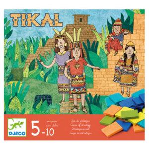 Djeco επιτραπέζιο παιχνίδι 'Tikal', djeco, djeco 08400, επιτραπέζια παιχνίδια, επιτραπεζια, επιτραπεζια παιχνιδια, εκπαιδευτικά παιχνίδια, παιδαγωγικά παιχνίδια, παιδικά παιχνίδια, δώρα, δώρο, επιτραπέζια, παιχνίδια για κορίτσια, παιχνίδια για αγόρια
