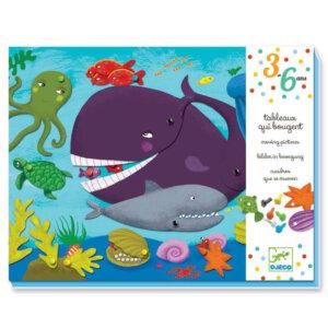 Djeco Δημιουργία κινούμενης εικόνας 'Φάλαινα', χειροτεχνίες, χειροτεχνίες για παιδιά, κατασκευές, καλλιτεχνικά, εκπαιδευτικά παιχνίδια, ζωγραφική, ζωγραφιές, παιδαγωγικά, εκπαιδευτικά, παιδαγωγικά παιχνίδια, καλλιτεχνικά, παιχνιδια, πεχνιδια, paixnidia gia koritsia, παιχνιδια για αγορια, paixnidia gia agoria, παιχνιδια για παιδια, παιδικα παιχνιδια, djeco, djeco παιχνίδια, djeco παζλ, djeco online shop, παιχνίδια djeco αθήνα, djeco θεσσαλονικη, djeco 08970