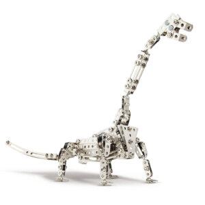 Eitech Μεταλλική Κατασκευή 'Brachiosaurus' 320 τμχ, Eitech, eitech 00097, σετ κατασκευής, κατασκευή, κατασκευές, κατασκευες, κατασκευεσ, κατασκευη, φτιαξτο, παιδικες κατασκευες, ειδη χομπυ, kataskeues