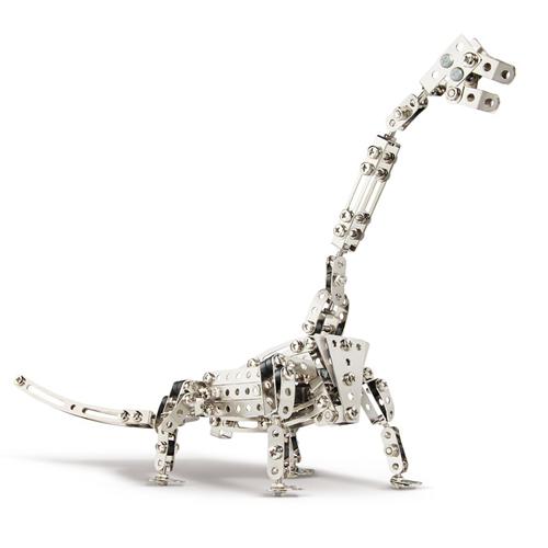 """Eitech Μεταλλική Κατασκευή """"Brachiosaurus"""" 320 τμχ"""