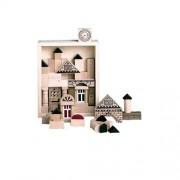 Ebert Τουβλάκια Αρχιτεκτονικά Κατασκευή 'Noblesse'