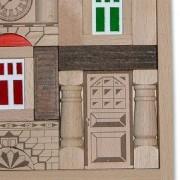 "Ebert Τουβλάκια Αρχιτεκτονικά Κατασκευή ""Noblesse"""