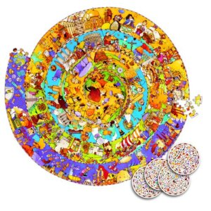 Djeco Παζλ 'Η ιστορία της εξέλιξης του ανθρώπου', djeco, djeco 07470, pazl djeco, παζλ djeco, παιδικά παζλ, παζλ για παιδιά, pazl, puzzle, puzzles, παιχνίδια με παζλ, παζλ games, παζλ για κορίτσια, παζλ για παιδιά, παιδικά παιχνίδια, δώρα, δώρο, επιτραπέζια, παιχνίδια για κορίτσια, παιχνίδια για αγόρια