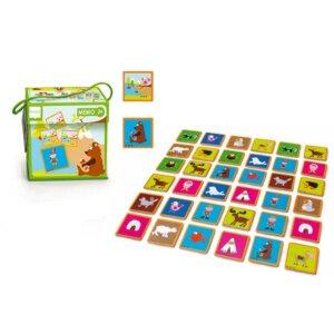 """Scratch Europe Ξύλινο Μέμο """"Δάσος"""", memo, μέμο, εκπαιδευτικά παιχνίδια, παιδαγωγικά, εκπαιδευτικά, παιδαγωγικά παιχνίδια, παιχνιδια, πεχνιδια, paixnidia gia koritsia, παιχνιδια για αγορια, paixnidia gia agoria, παιχνιδια για παιδια, παιδικα παιχνιδια, Scratch Europe, Scratch Europe 6181043"""