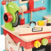 Le Toy Van Ξύλινος Πάγκος Εργαλείων