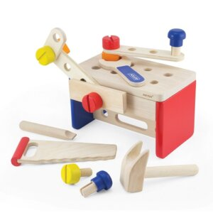Pintoy 'Μίνι Πάγκος Εξαρτημάτων', εργαλεία για παιδιά, παιχνίδια για αγόρια, παιχνιδια για αγορια, μάστορας, μάστορες, ξύλινα παιχνίδια, παιχνίδια, παιχνιδια, δώρα, δώρο, δώρα για αγόρια, δώρα για παιδιά, οικολογικά παιχνίδια, pintoy, pintoys, pintoy 15520