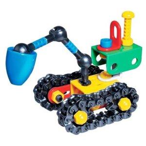 Eitech Κατασκευή 'Στάρτερ Εκσκαφέας', Eitech, eitech 00329, σετ κατασκευής, κατασκευή, κατασκευές, κατασκευες, κατασκευεσ, κατασκευη, φτιαξτο, παιδικες κατασκευες, ειδη χομπυ, kataskeues