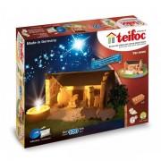 Teifoc Χτίζοντας Χριστουγεννιάτικη Φάτνη