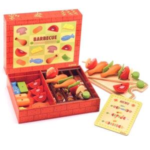 Djeco Ξύλινο Παιχνίδι Σουβλάκια, κουζινικά, κουζινικά παιχνίδια, κουζινικά για κορίτσια, koyzinika, kouzinika, ξύλινα παιχνίδια, παιχνίδι ρόλων, παιχνίδια ρόλων, παιχνιδια, πεχνιδια, paixnidia gia koritsia, παιχνίδια για κορίτσια, παιχνιδια για παιδια, παιδικα παιχνιδια, djeco, djeco παιχνίδια, djeco παζλ, djeco online shop, παιχνίδια djeco αθήνα, djeco θεσσαλονικη, djeco 06532