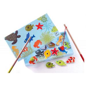 Djeco Ξύλινα Μαγνητάκια 'Ψαρεύοντας τροπικά ψάρια', εκπαιδευτικά παιχνίδια, παιδαγωγικά παιχνίδια, ψαράκια, παιδικά παιχνίδια, δώρα, δώρο, επιτραπέζια, παιχνίδια για κορίτσια, παιχνίδια για αγόρια, παιδικά παιχνίδια, δώρα, δώρο, επιτραπέζια, παιχνίδια για κορίτσια, παιχνίδια για αγόρια, djeco, djeco παιχνίδια, djeco παζλ, djeco online shop, παιχνίδια djeco αθήνα, djeco θεσσαλονικη, djeco 01652