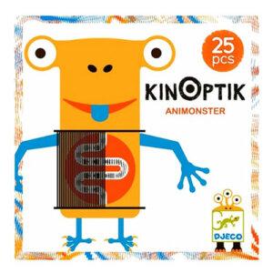 Kinoptik